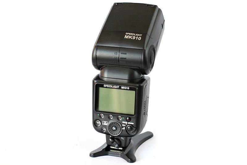 Kamerablixten, ett klassiskt fototillbehör som många behöver