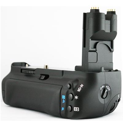 Batterigrepp för Canon EOS 7D