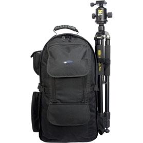 Kameraryggsäcken, ett viktigt fototillbehör